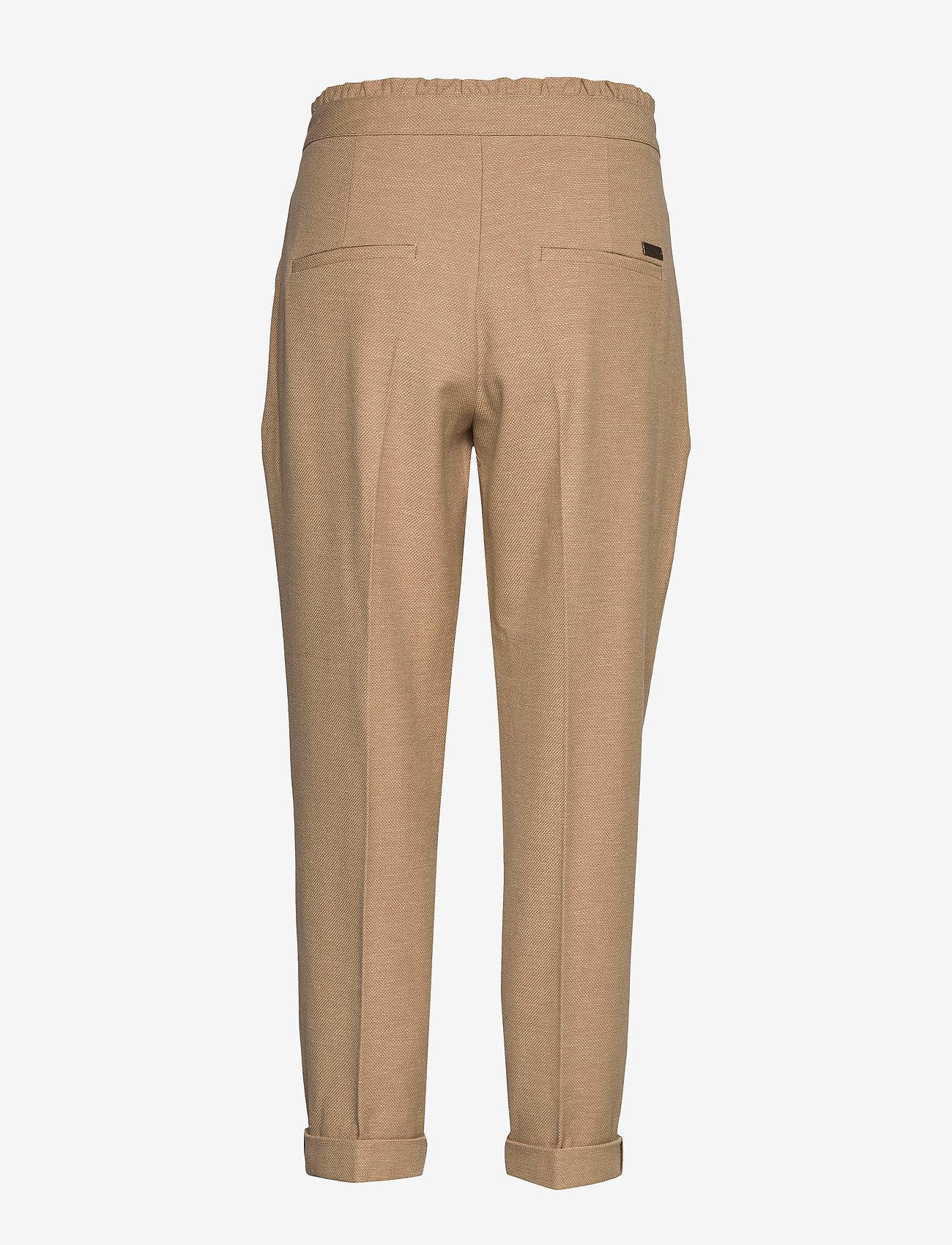 Mos Mosh Nolan Linen Pant - Trousers