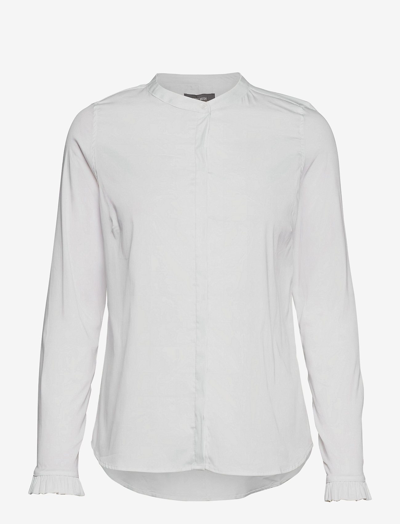 MOS MOSH - Mattie Sustainable Shirt - chemises à manches longues - white - 0
