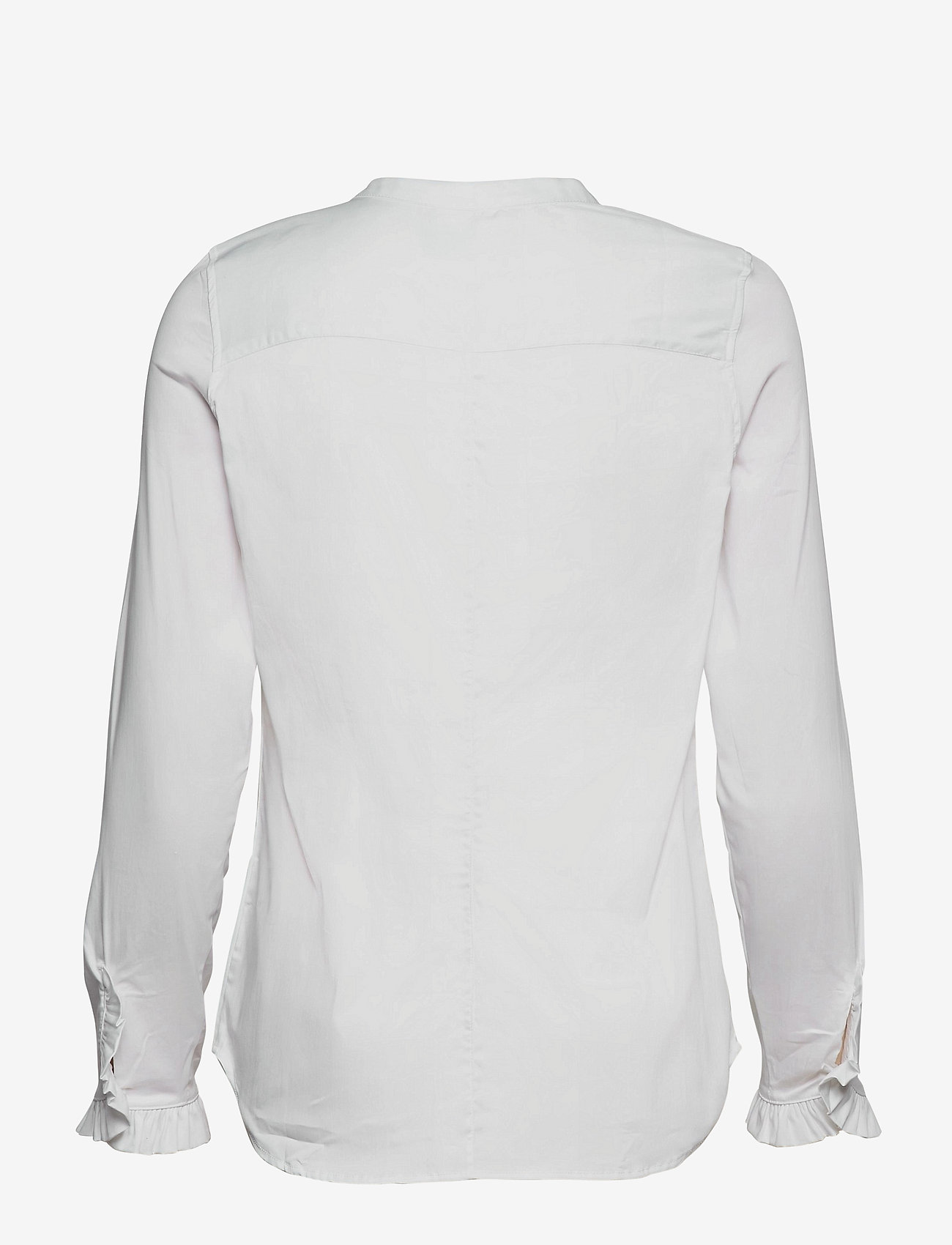MOS MOSH - Mattie Sustainable Shirt - chemises à manches longues - white - 1