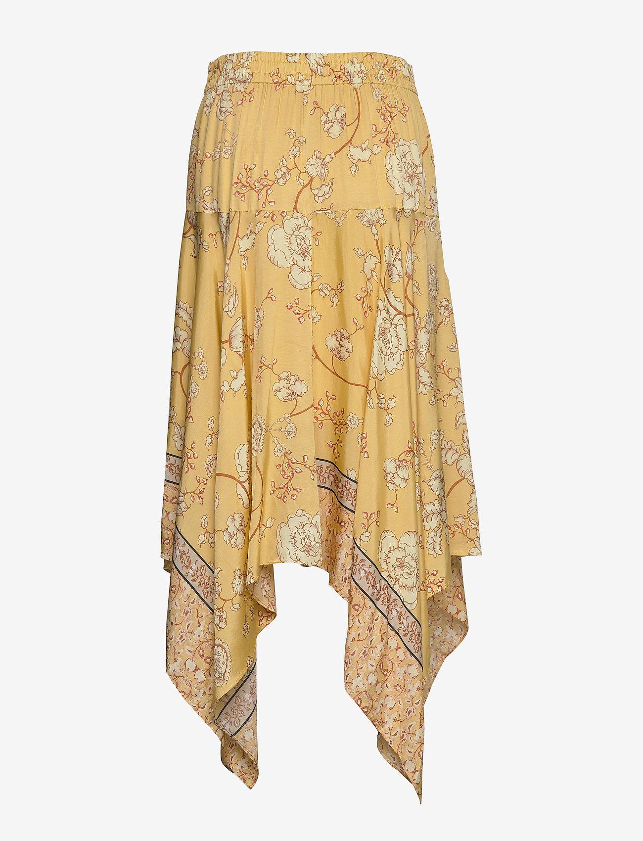 Elba Sunny Skirt (Jojoba) (83.30 €) - MOS MOSH drRMa