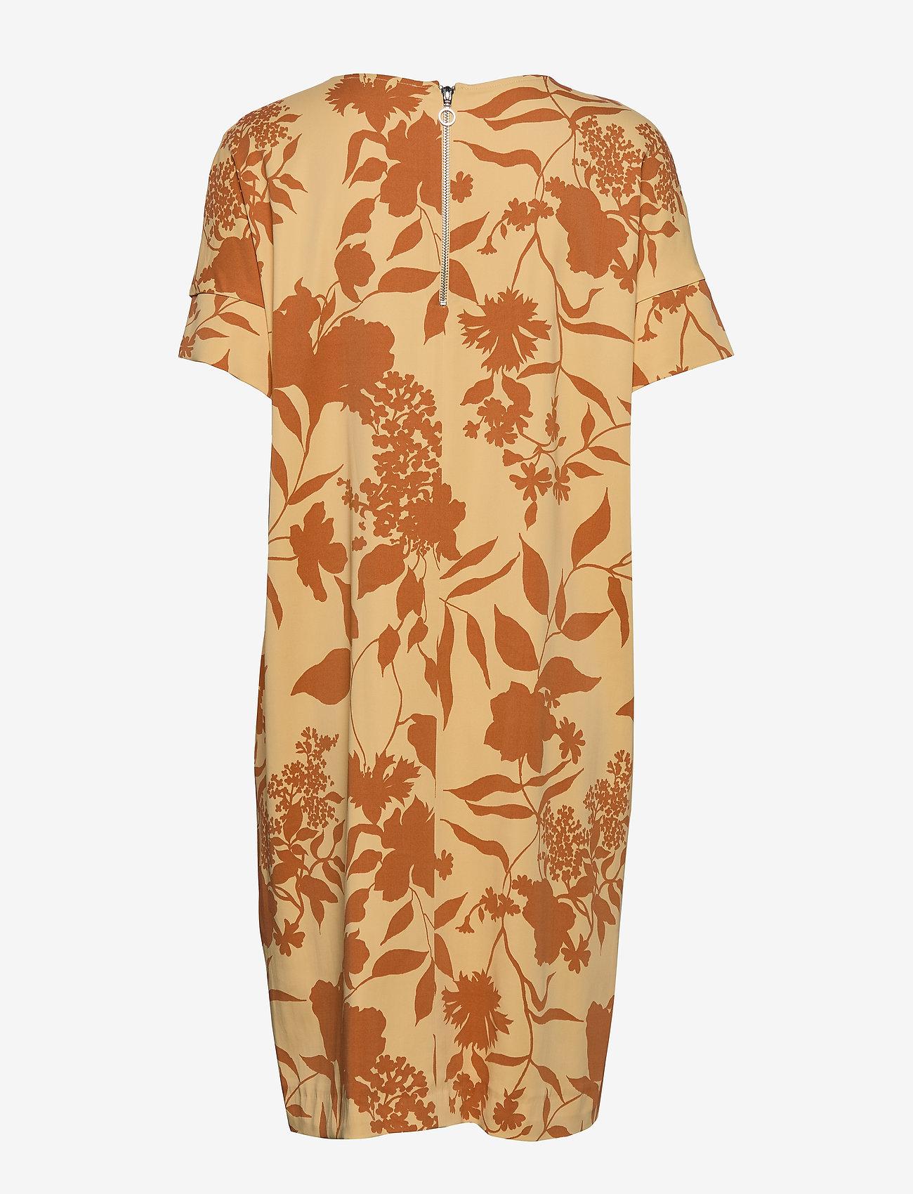 Mos Mosh Lori Stencil Dress - Dresses