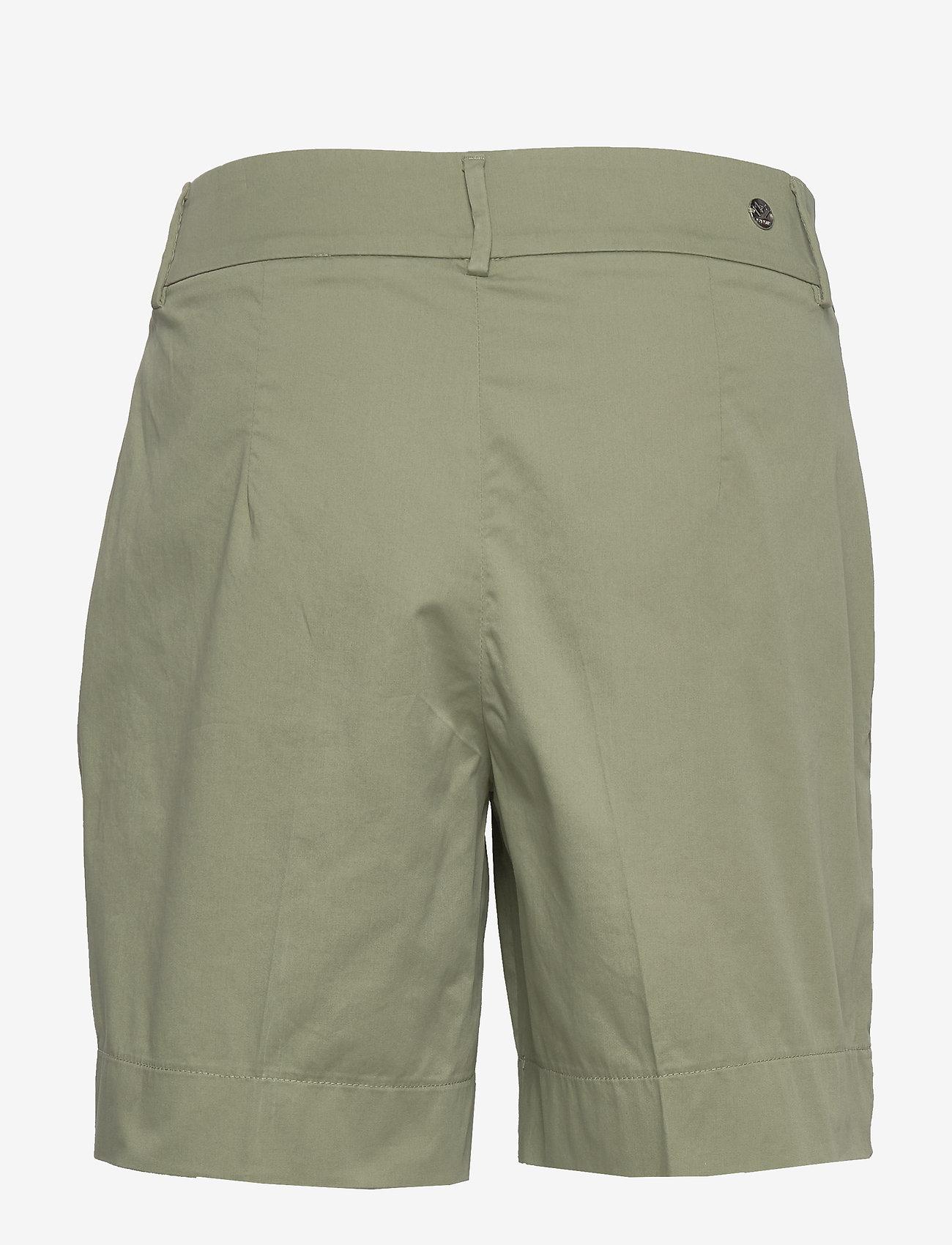 Mika Cole Shorts (Oil Green) (89 €) - MOS MOSH hYKXY