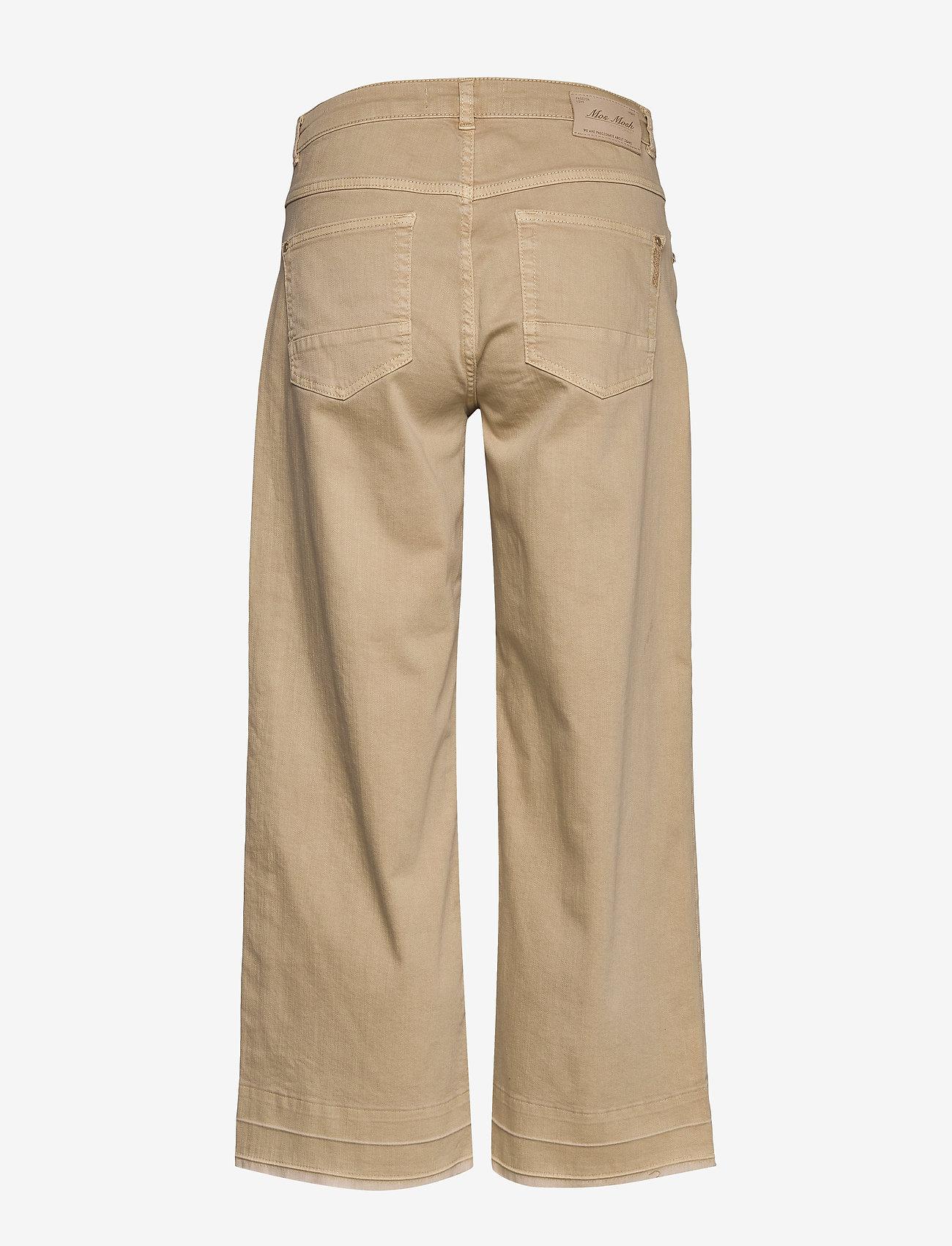 MOS MOSH Cora G.D Jeans - Dżinsy SAFARI - Kobiety Odzież.