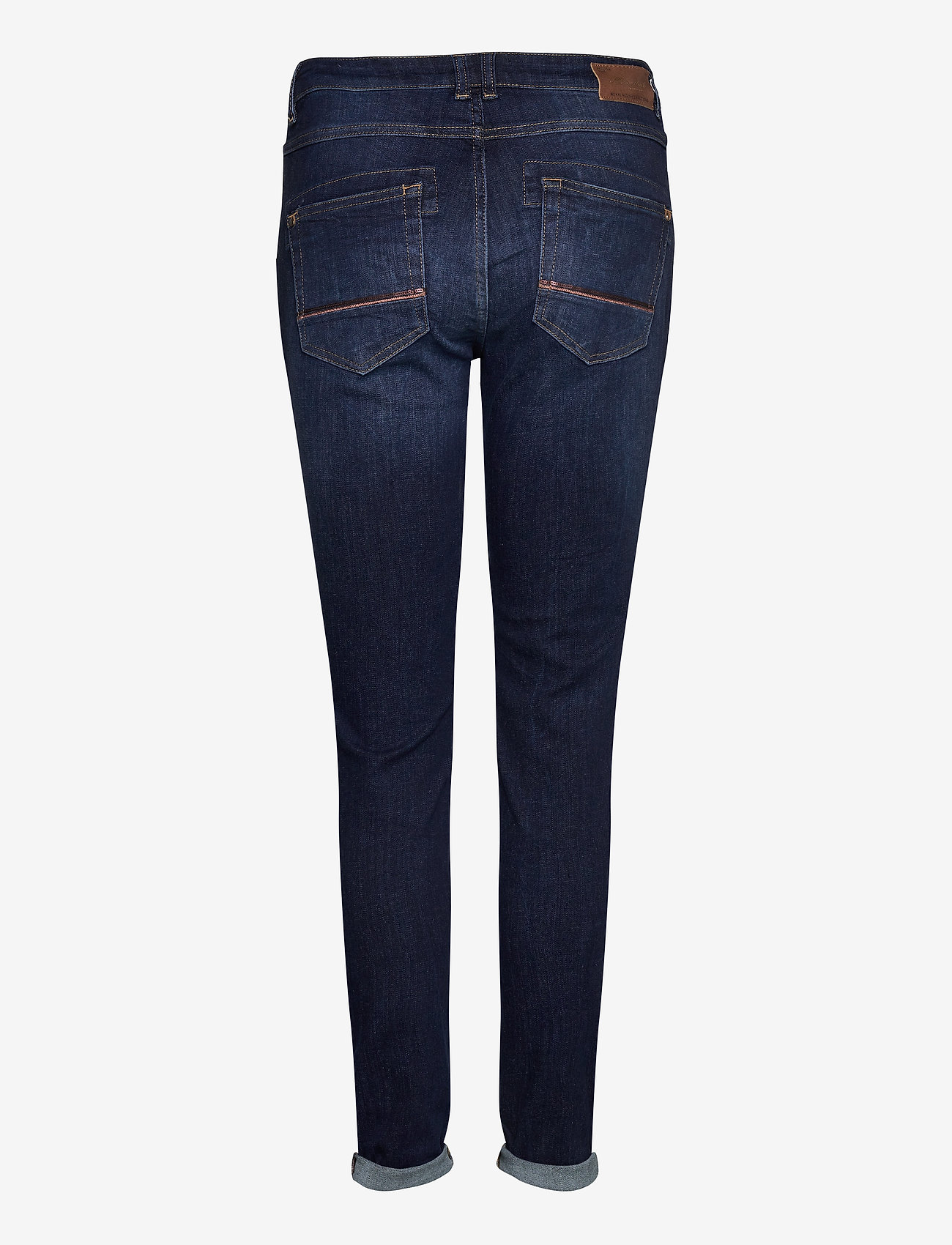 Naomi Jewel Jeans (Blue) - MOS MOSH AuxT12