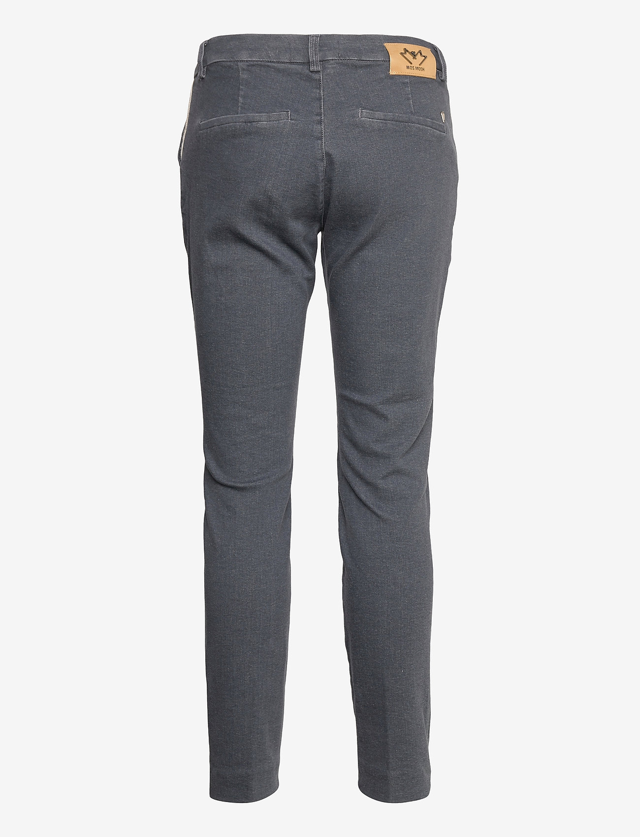 MOS MOSH - Blake Gallery Pant - slim jeans - grey - 1
