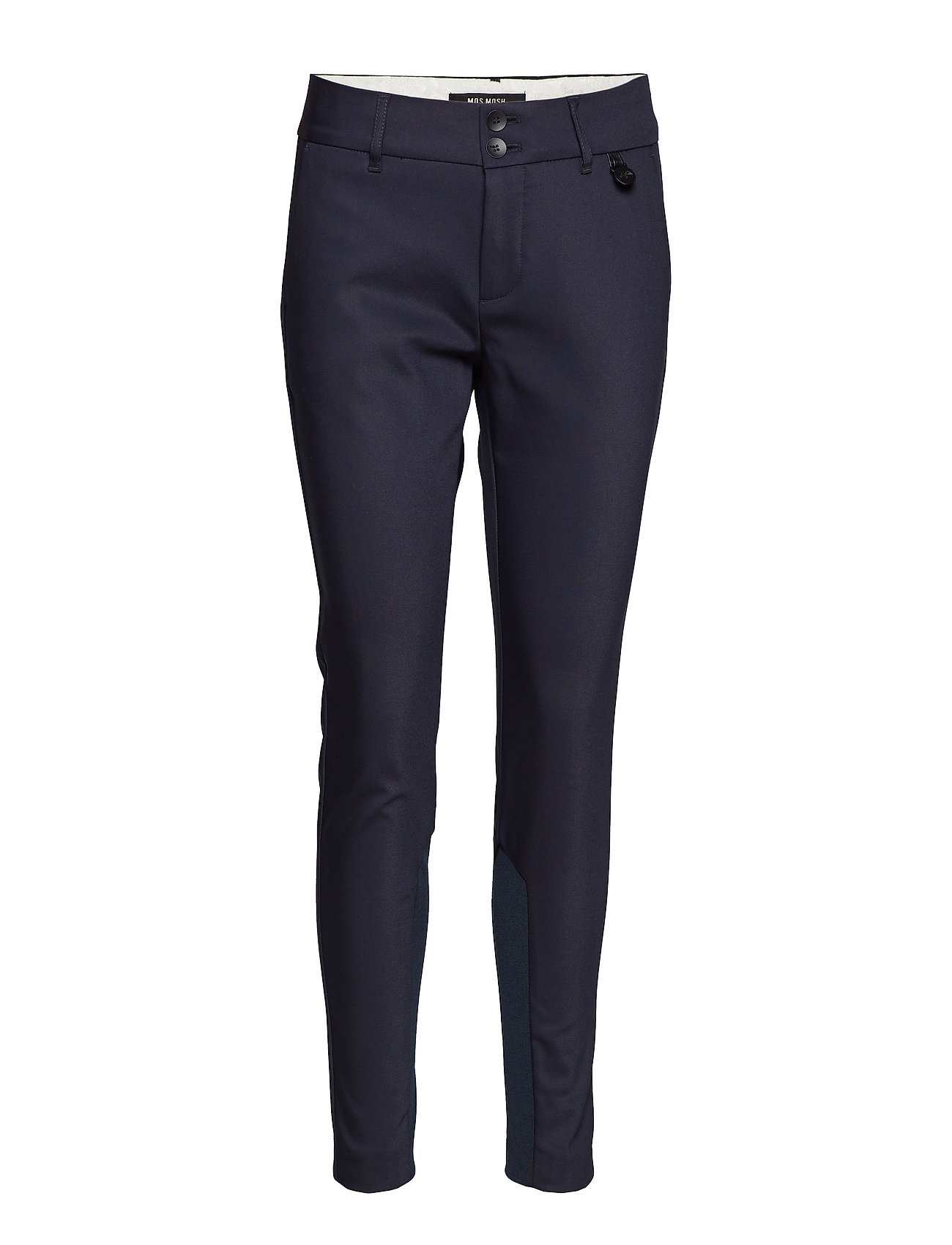 MOS MOSH Blake Night Pant - NAVY