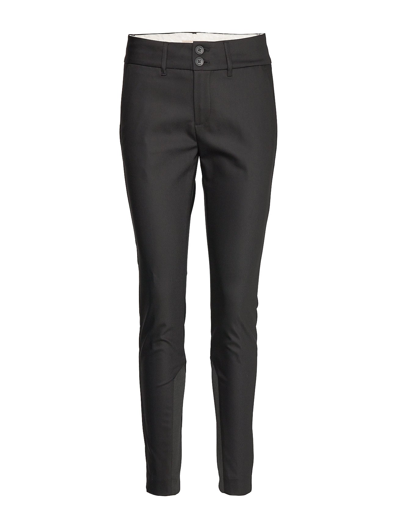 MOS MOSH Blake Night Pant Sustainable - BLACK