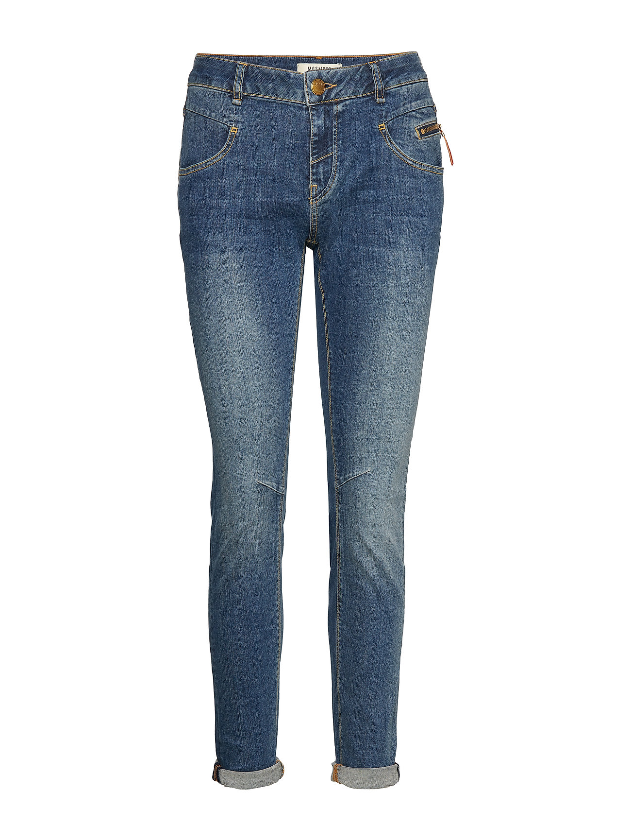 Nelly Nelly Jeansblue Favourite DenimMos DenimMos Nelly Favourite Jeansblue Mosh Mosh xrshQCBtd