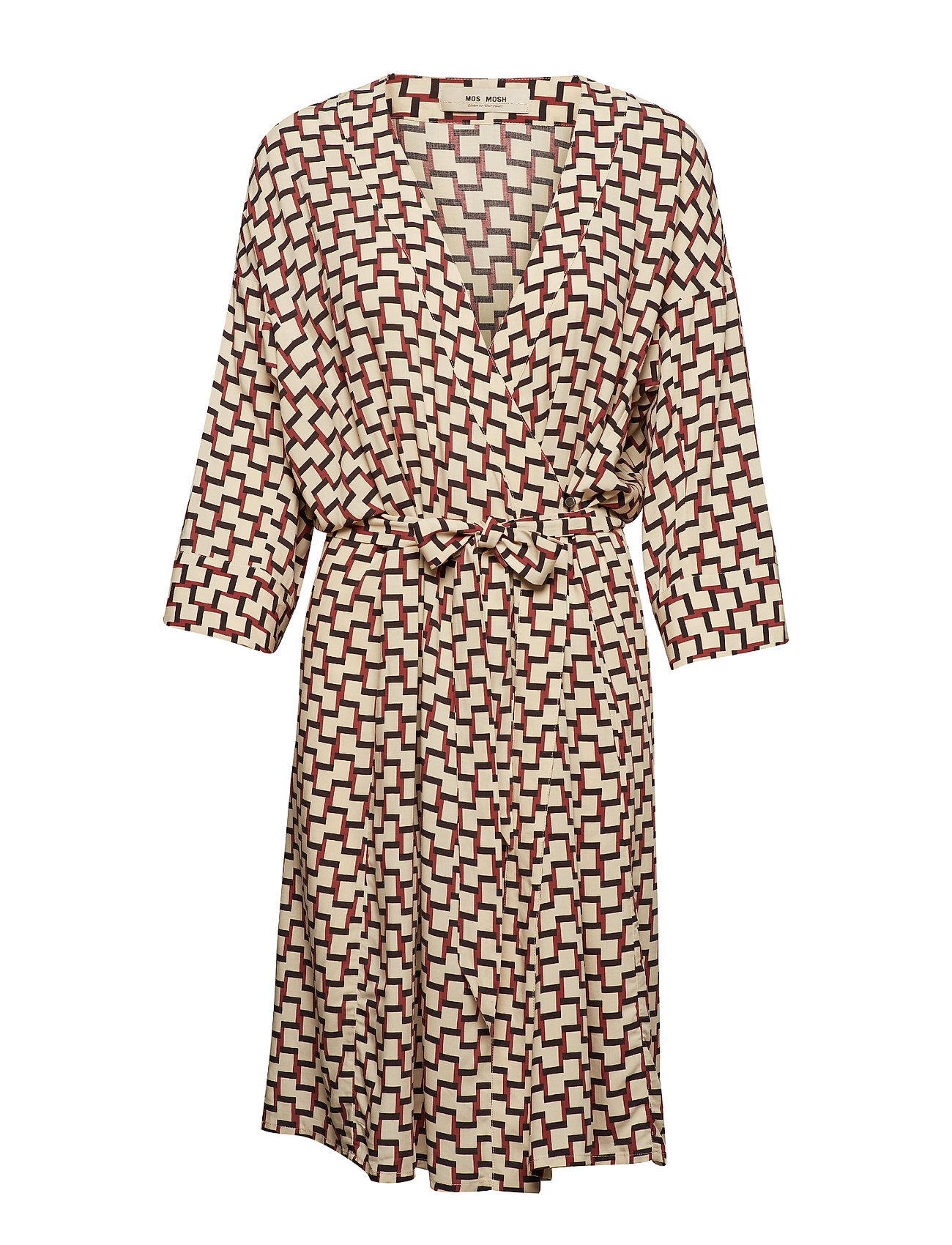 MOS MOSH Erika Graphic Dress