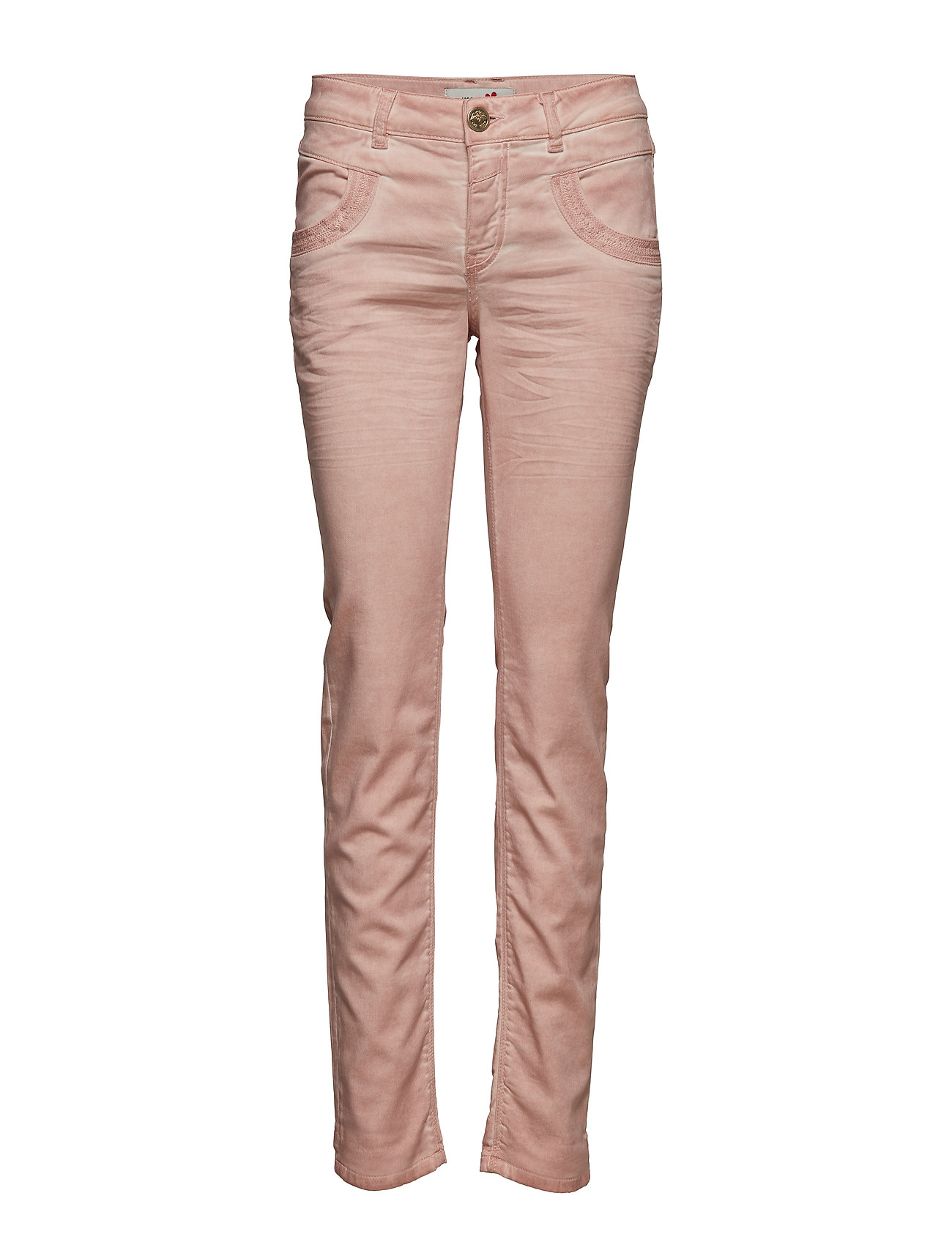 MOS MOSH Naomi Embroidery Soft Pant