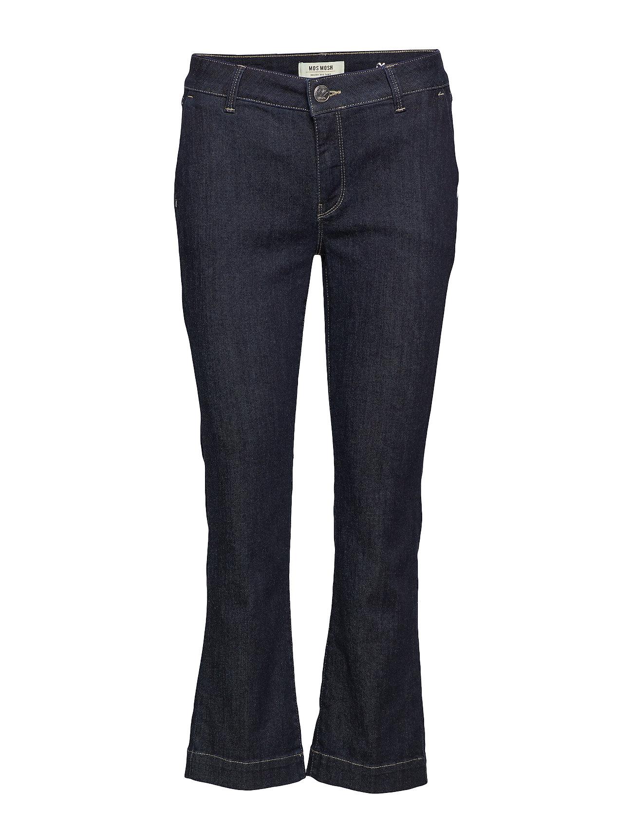 MOS MOSH Ivana Kick Flare Jeans Jeans