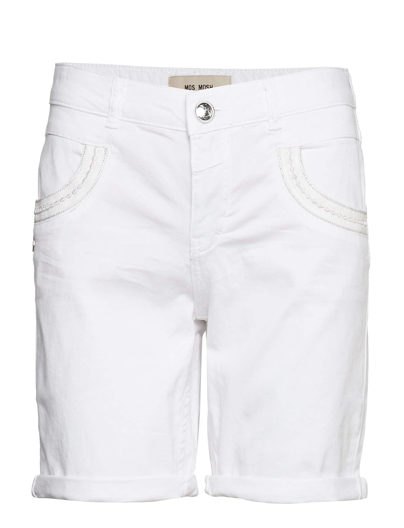 MOS MOSH Naomi Muscat Shorts