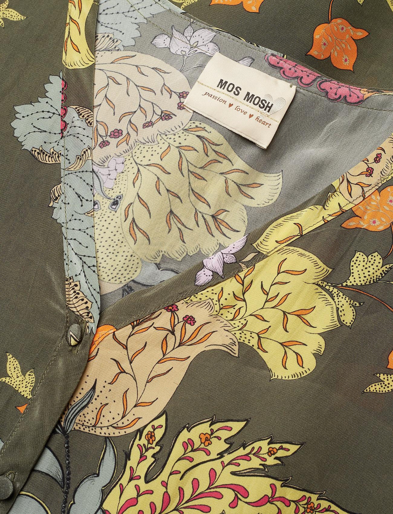 Leaf Dressgrape Mosh Tulum Ava FlowerMos ikXuZOPT