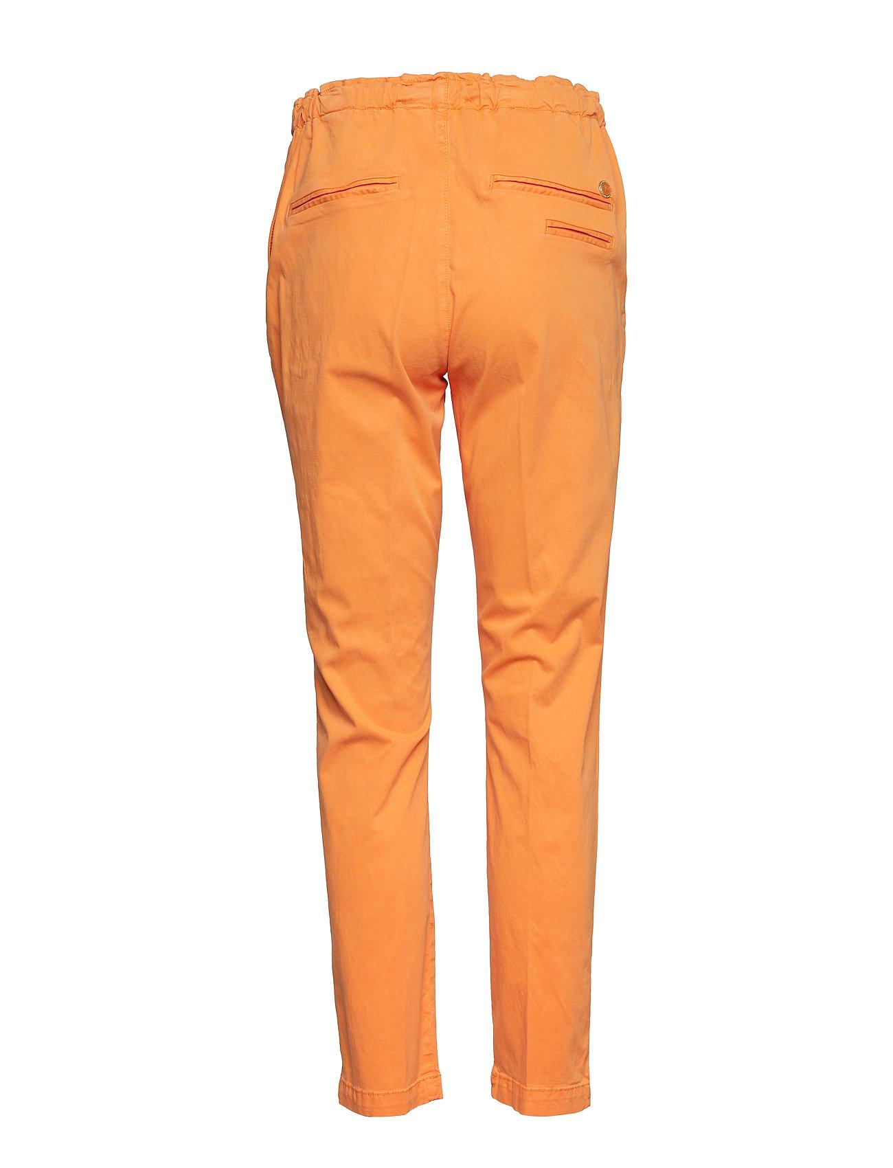 MOS MOSH Patton Nature Pant - Trousers SUN ORANGE