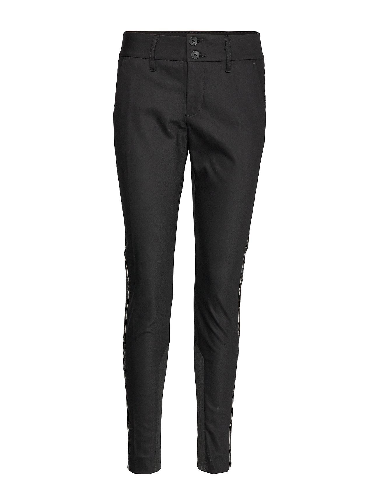MOS MOSH Blake Rocco Tape Pant - BLACK