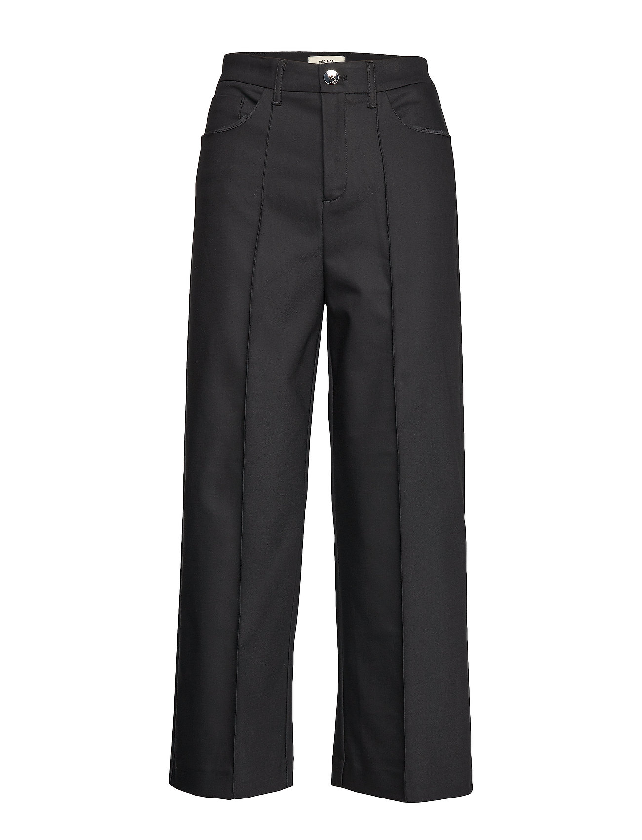 MOS MOSH Como Night Pant Sustainable - BLACK