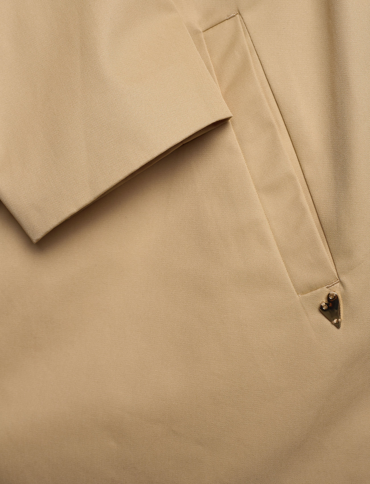 Royce Parca Jacket (Safari) (148.85 €) - MOS MOSH 4ZBYH