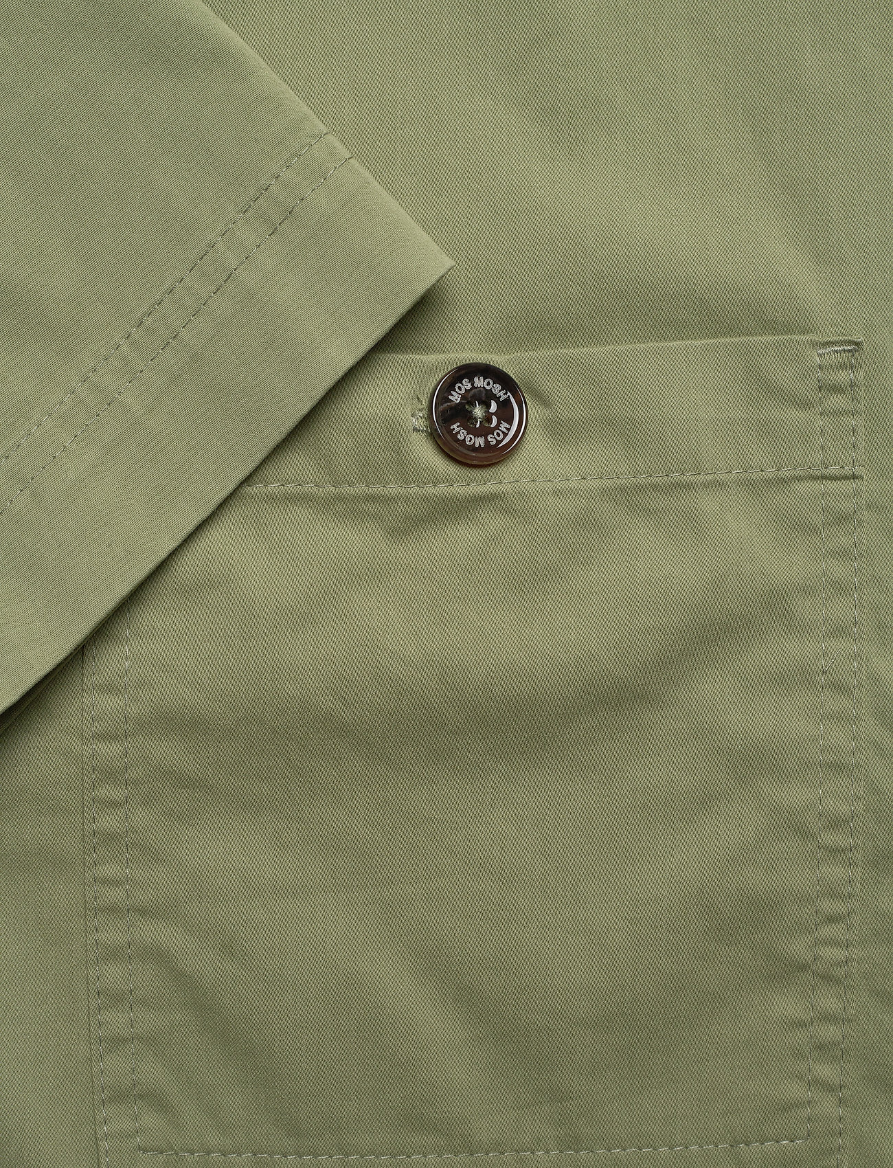 Phoenix Cole Jacket (Oil Green) (1799 kr) - MOS MOSH