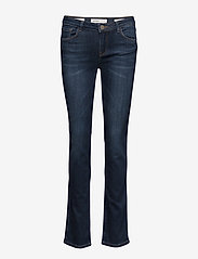 MOS MOSH - Athena Regular Jeans - straight jeans - blue - 0
