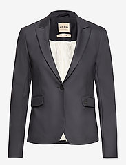 MOS MOSH - Blake Night Blazer Sustainable - vardagskavajer - navy - 0