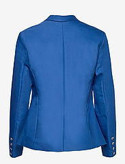 MOS MOSH - Blake Night Blazer Sustainable - vardagskavajer - true blue - 1