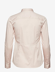 MOS MOSH - Tilda Shirt - langermede skjorter - light rose - 2