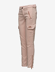 MOS MOSH - Gilles Cargo - broeken med skinny fit - rose - 2