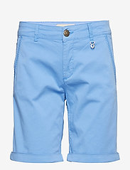 MOS MOSH - Perry Chino Shorts - shorts casual - ultramarine - 0