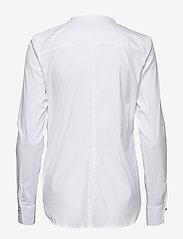 MOS MOSH - Maggie Chain Shirt - langermede skjorter - white - 1
