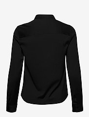 MOS MOSH - Tina Jersey Shirt - chemises à manches longues - black - 1