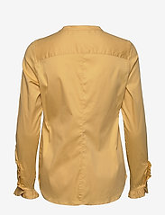 MOS MOSH - Mattie Sustainable Shirt - chemises à manches longues - jojoba - 1
