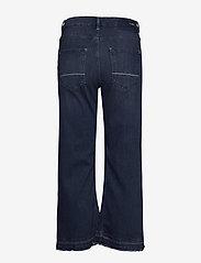 MOS MOSH - Bailey Rich Jeans - broeken met wijde pijpen - blue - 1