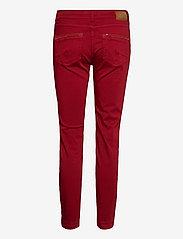 MOS MOSH - Sumner Jewel G.D Pant - slim jeans - biking red - 1