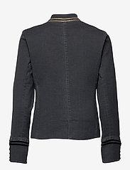MOS MOSH - Selby Gallery Jacket - casual blazers - grey - 1