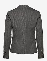 MOS MOSH - Blake Pin Blazer - getailleerde blazers - magnet - 1