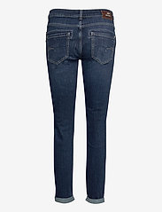 MOS MOSH - Nelly ReLoved Jeans - slim jeans - blue - 1
