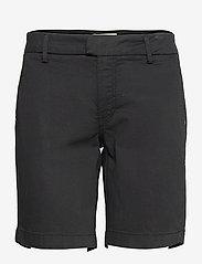 MOS MOSH - Marissa Shorts - chino shorts - black - 0