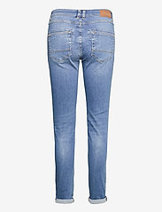 MOS MOSH - Naomi Amber Jeans - slim jeans - light blue - 1