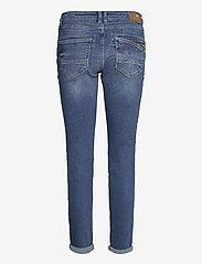 MOS MOSH - Naomi Wave Jeans - slim jeans - blue - 1