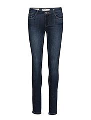 Athena Slim Jeans - BLUE