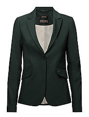 Blake Night Blazer - JADE GREEN