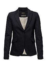 Blake Night Blazer - NAVY