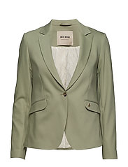 Blake Night Blazer - SAGE GREEN