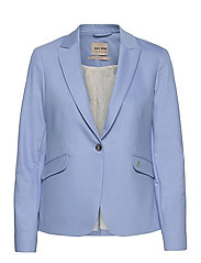 Blake Night Blazer Sustainable - BEL AIR BLUE