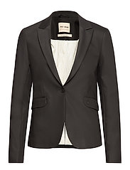 Blake Night Blazer Sustainable - BLACK