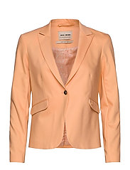 Blake Night Blazer Sustainable - PEACH COBBLER