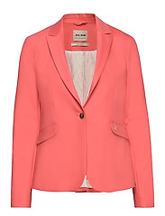 Blake Night Blazer Sustainable - SUGAR CORAL