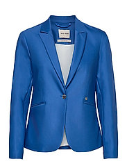 Blake Night Blazer Sustainable - TRUE BLUE