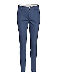 Blake Night Pant - INDIGO BLUE