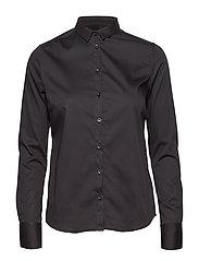 Tilda Shirt - BLACK